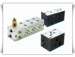 Manifold Blocks / Subplates